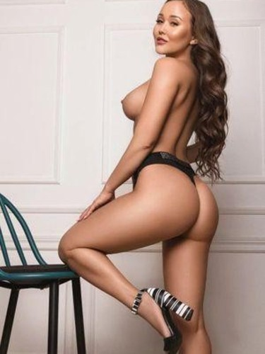 Elite Escort Agency Angels of London in London - Photo: 3 - Tiana