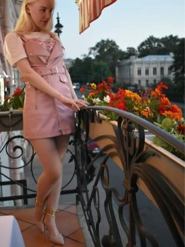 Teen Escort Alice in Tallinn, Estonia - Photo: 6