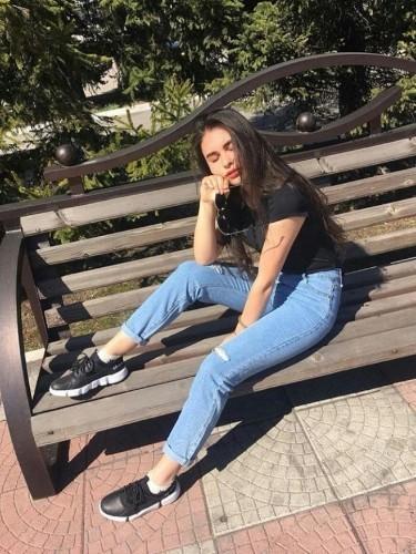 Teen Escort Rita in Ankara, Turkey - Photo: 4