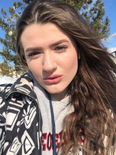 Fetish Teen Escort Kristina in Ankara, Turkey - Photo: 1