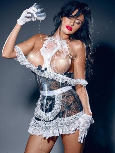 Elite Escort Agency Lux Models in Istanbul - Photo: 3 - Gloria