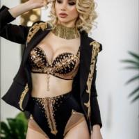 Kristina - Escort Agencies in Adana - Shakira