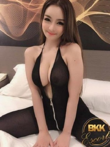 Teen Escort Cici in Bangkok, Thailand - Photo: 5