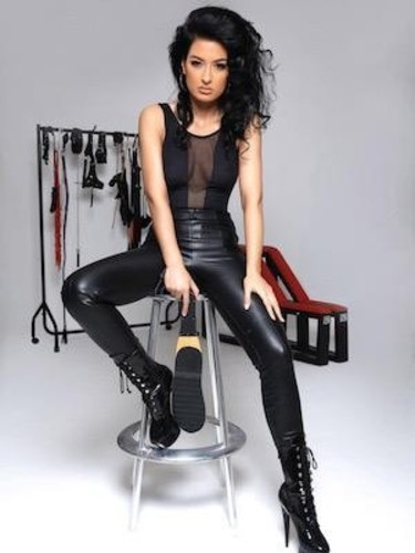 Fetish Mistress Escort Selena in London, United Kingdom - Photo: 1