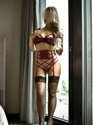 Elite Escort Agency Escort Deluxe in Dusseldorf - Photo: 8 - Alica