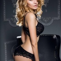 Eleonora Agency - Escort Agencies in Yerevan - Anastasia