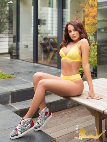Teen Escort Brenda in London, United Kingdom - Photo: 3