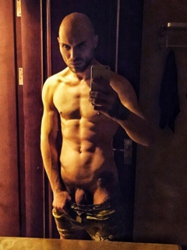 Male Escort Eric in Athens, Greece - Photo: 4