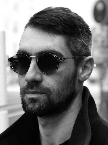 Fetish Male Escort Vin in Berlin, Germany - Photo: 1