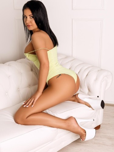 Elite Escort Agency EscortAngelsVienna in Vienna - Photo: 7 - Eva