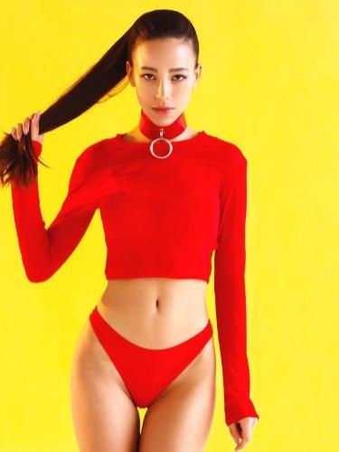 Elite Escort Agency Exclusive models in Istanbul - Photo: 9 - Estella Beb