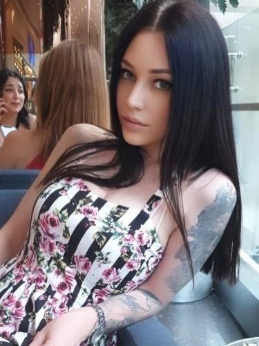 Fetish Teen Escort Estella Beb in Istanbul, Turkey - Photo: 4