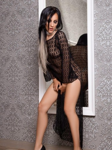 Elite Escort Agency EscortAngelsVienna in Vienna - Photo: 5 - Christina