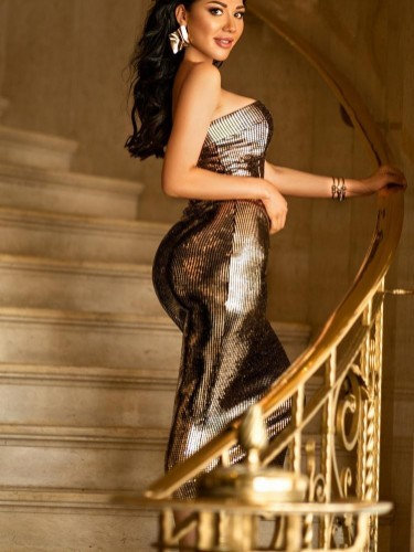 Teen Escort Karina in Ankara, Turkey - Photo: 6