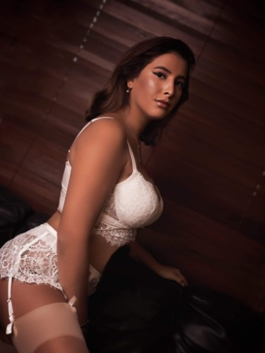 Elite Escort Agency EscortAngelsVienna in Vienna - Photo: 3 - Gabriela