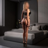 Secret Time Escorts - Agenții de escorte în Germania - Lena