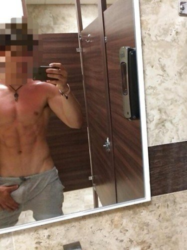 Male Escort Greek Personal Trainer in Athens, Greece - Photo: 1