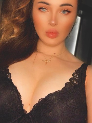 Teen Escort Varvara in Istanbul, Turkey - Photo: 7