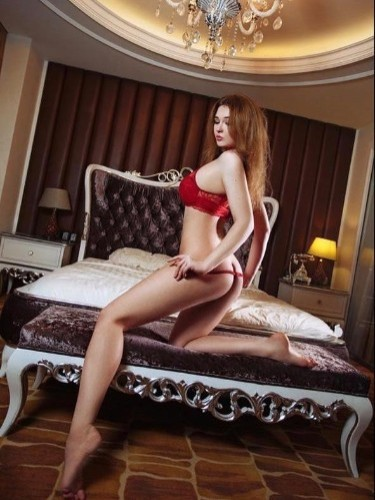 Teen Escort Varvara in Istanbul, Turkey - Photo: 3