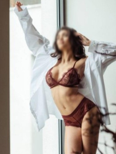 Escort Milana in Minsk, Belarus - Photo: 3