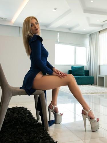 Elite Escort Agency Escorts Club in Greece - Photo: 4 - Leyla Hot Blonde