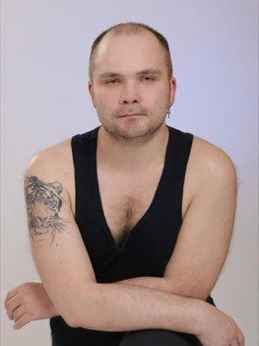 Male Escort Sergei in Moscow, Russia - Photo: 3