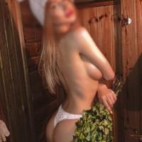 Girls in Sauna - Bordels - Natalie