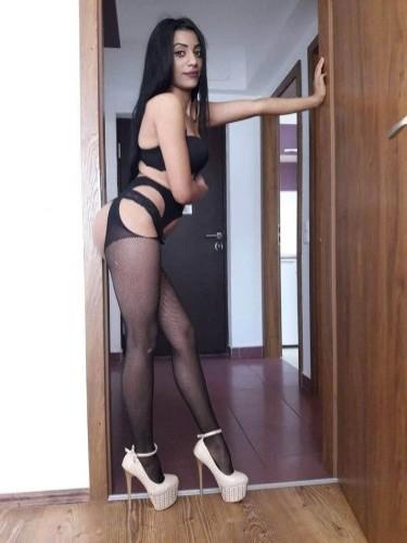 Fetish Teen Escort Janette in Saint Julian's, Malta - Photo: 4
