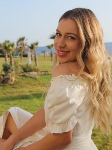 Teen Escort Anna in Limassol, Cyprus - Photo: 3