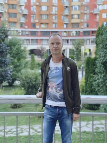 Male Escort Maksim in Istanbul, Turkey - Photo: 1