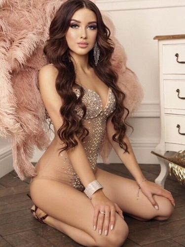 Elite Escort Agency Lola Escort Agency in Istanbul - Photo: 10 - Isabella