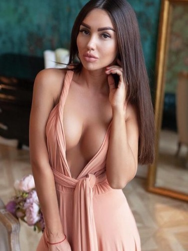 Elite Escort Agency Lola Escort Agency in Istanbul - Photo: 13 - Jessica