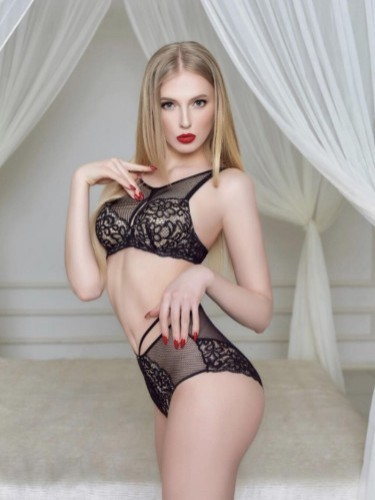 Elite Escort Agency Lola Escort Agency in Istanbul - Photo: 15 - Jenyffer