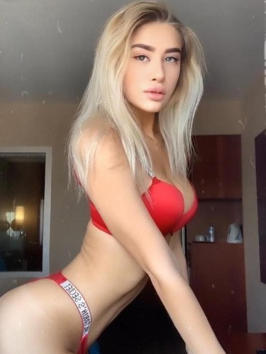 Teen Escort Princess in Ankara, Turkey - Photo: 7
