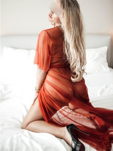 Elite Escort Agency Le Rose Escorts in Cologne - Photo: 7 - Katerina