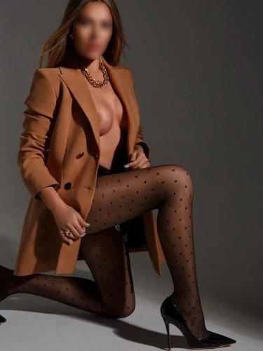 Elite Escort Agency Madame Adler in Istanbul - Photo: 5 - Rebecca