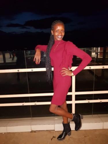 Fetish Escort Mage in Nairobi, Kenya - Photo: 5