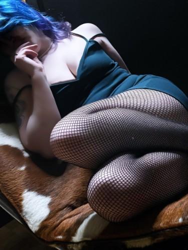 Fetish Escort Angel Clair in Toronto, Canada - Photo: 5