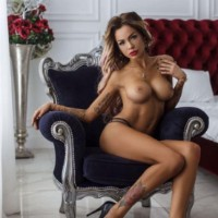 Golden Diamond Escort - Escort Agencies in Denmark - Milena