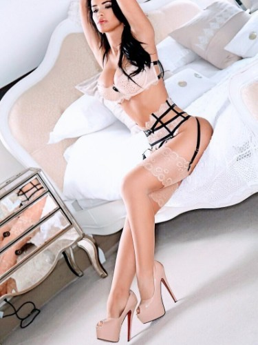 Elite Escort Agency Princess Istanbul in Istanbul - Photo: 2 - Mary