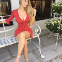 Olive Girls - Escort Agencies in United Arab Emirates - Amanda