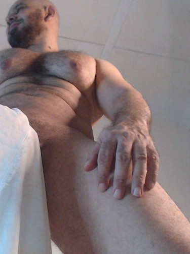 Male Escort Meatyfckr in Jakarta, Indonesia - Photo: 5
