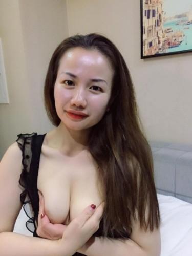 Fetish Escort Lana in Beijing, China - Photo: 1