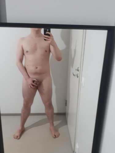 Fetish Male Escort Mike in Helsinki, Finland - Photo: 7