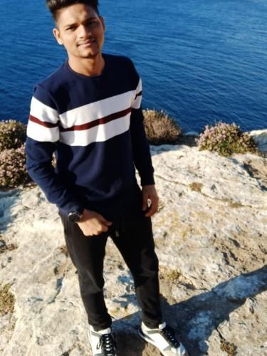 Male Escort Izazat07 in Qormi, Malta - Photo: 1