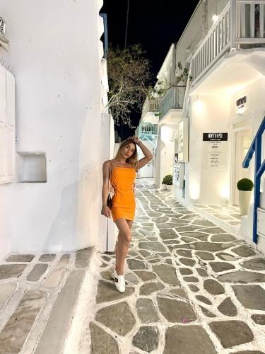 Shemale Escort Sweetbeatriz in Athens, Greece - Photo: 5