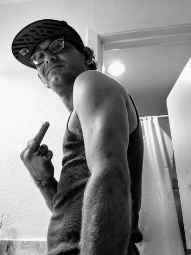 Fetish Male Escort Foulmouth in Atlanta, United States - Photo: 1