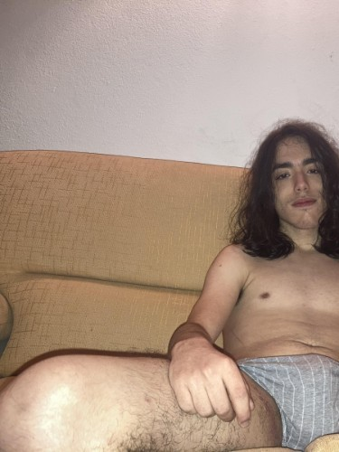 Fetish Male Escort Drudas in Istanbul, Turkey - Photo: 3