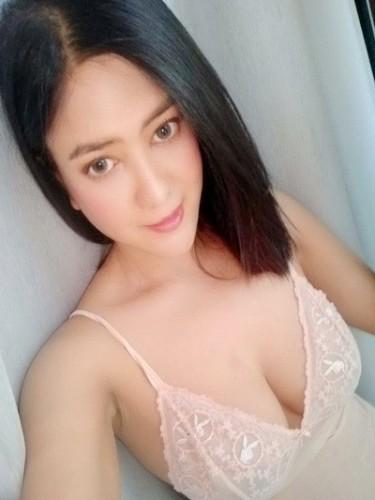 Escort Olivia in Bangkok, Thailand - Foto: 5