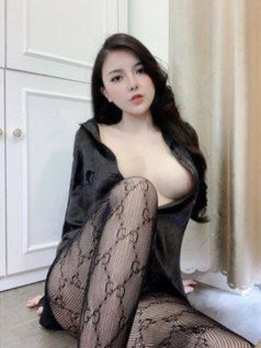 Elite Escort Agency Tina in Riyadh - Photo: 3 - Juli